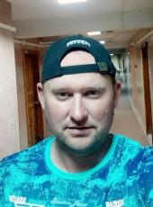 Aleksand Kutsobin, 38, Ukraine, Zaporizhzhya