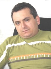 GGGG, 42, Armenia, Yerevan