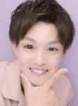 しゅん, 19  , Kofu-shi
