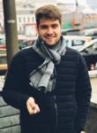 Anton Shevchuk, 21, Kiev