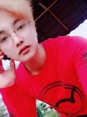 HtetWin Kyal, 20, Malaysia, Lumut