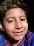 Neto, 19  , Jutiapa