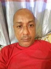 Marcelo , 54, Brazil, Cajati