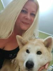 Tatyana, 54, Ukraine, Odessa