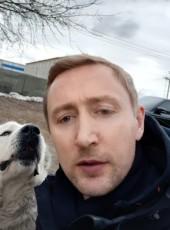 Mikhail, 39, Russia, Ramenskoye