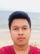บิ๊ก, 29, Thailand, Bangkok