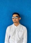 azroy, 24  , Klang