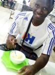 Barry Allene, 27  , Yaounde