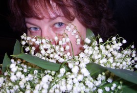 Tatyana, 54 - Just Me