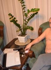 Seryezha, 42, Russia, Perm