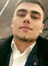 Andrey, 22, Russia, Khabarovsk