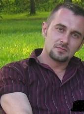 Yura, 45, Russia, Moscow
