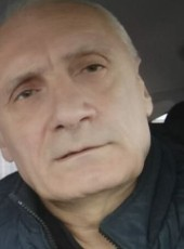 Samvel, 58, Russia, Moscow