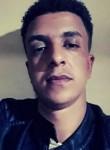 Bilal, 29  , Tissemsilt