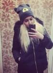 Alexandra, 23, Novosibirsk
