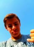 charlie, 18  , Brest