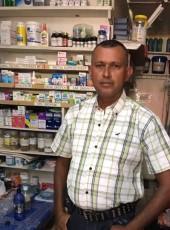 zameen, 48, Guyana, Georgetown