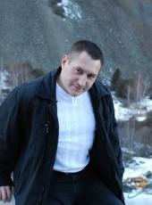 Aleksey, 41, Kyrgyzstan, Bishkek
