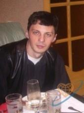 Roma, 40, Russia, Kushchevskaya