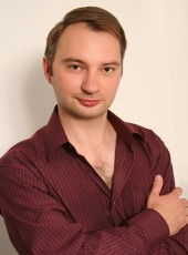 Sergey, 40, Russia, Omsk