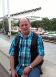 Bernard, 58  , Manchester