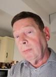 Damien , 69  , Londonderry County Borough