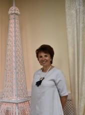 Olga Detochkina, 49, Russia, Saint Petersburg