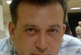Vitaly, 52 - Just Me