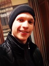 Dmitriy, 20, Ukraine, Kiev