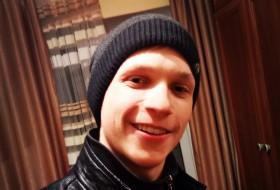 Dmitriy, 20 - Just Me
