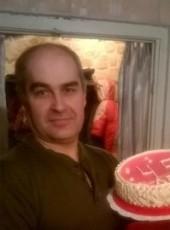 aleks, 48, Russia, Kolomna