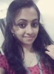 Bhavya, 28  , Hyderabad