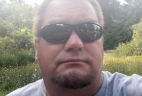 Erik, 33 - Just Me