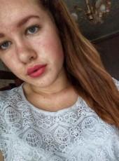 Aleksandra, 19, Russia, Kalininsk