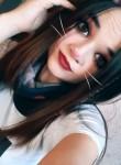 Svetlana Rybakov, 22  , Berezovskiy