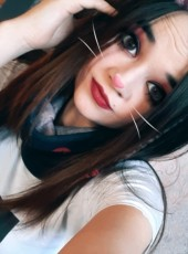 Svetlana Rybakov, 23, Russia, Berezovskiy