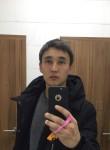 Nartai Ashim, 27  , Astana