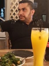 מוזהר, 34, Israel, Bet Shemesh