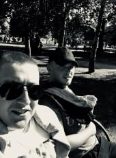 Denis, 23, Belarus, Hrodna