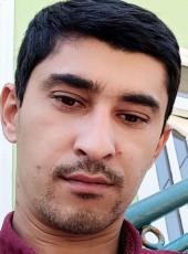Marufjon, 23, Uzbekistan, Namangan