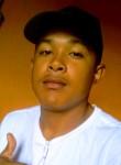 islan, 18  , Coelho Neto