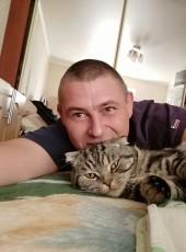 Andr, 34, Russia, Voronezh