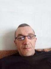 Oleg, 43, Russia, Zalari