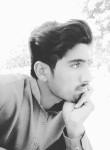 M Rizwan, 21, Multan
