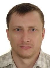 Maks Seryy, 48, Russia, Izhevsk