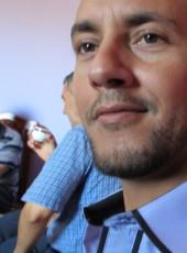 Omar, 33, Algeria, Algiers