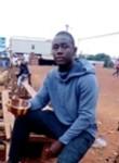 Eric fouda, 22  , Yaounde
