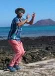 Marcos, 35 лет, Las Palmas de Gran Canaria