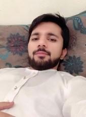 Mohsin, 26, Pakistan, Lahore