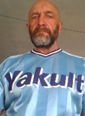 Vladimir OMSK, 68, Russia, Krymsk
